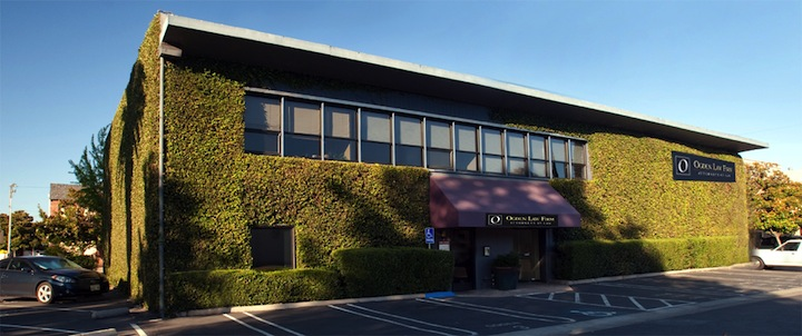 Ogden Law Firm, PC Building